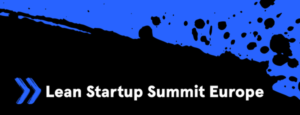 The Lean Startup Summit logo